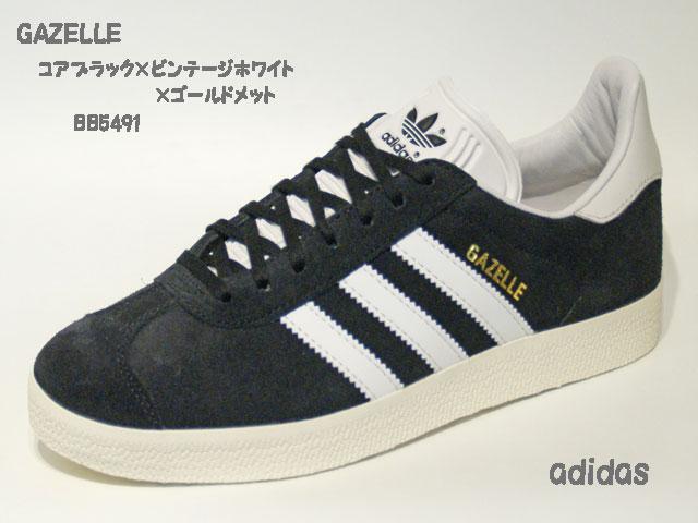 adidas スニーカー ガゼル