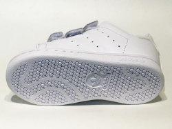 アディダス☆ベビー スニーカー【adidas】スタンスミス(STAN SMITH) CF I / ホワイト×ホワイト×ホワイト / S32141
