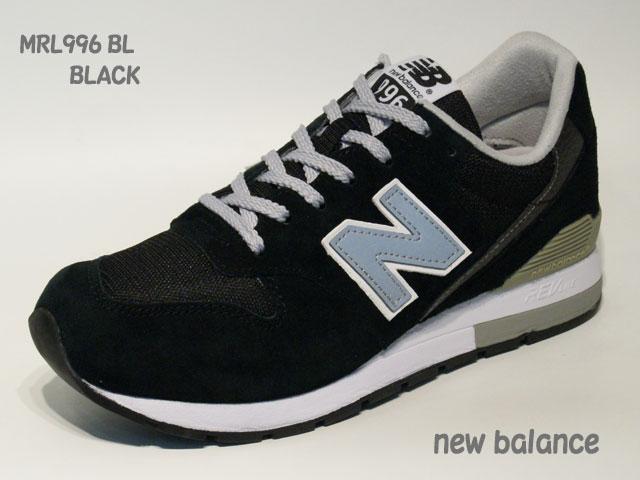 new balance mrl996 bl